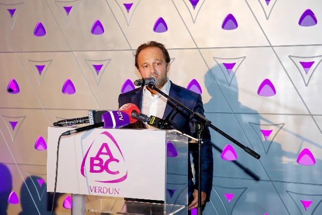 L'ABC VERDUN OUVRE SES PORTES AUX VISITEURS La nouvelle destination shopping au Liban.