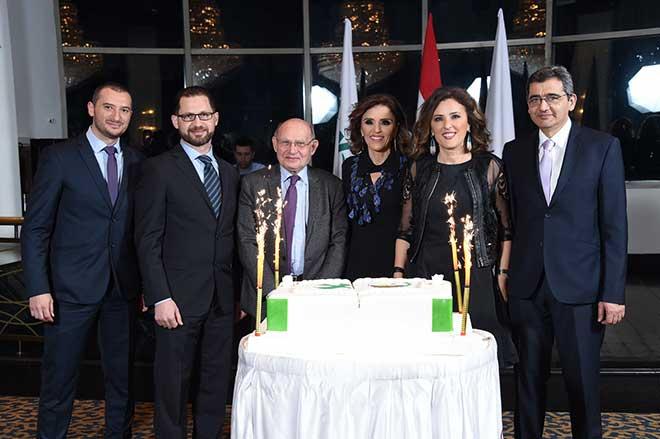 L'alliance avec Rain Bird International positionne Robinson Agri comme le fournisseur Libanais des solutions globales d'irrigation