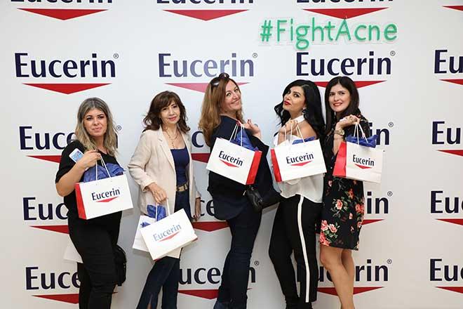 Eucerin lance deux nouveaux produits