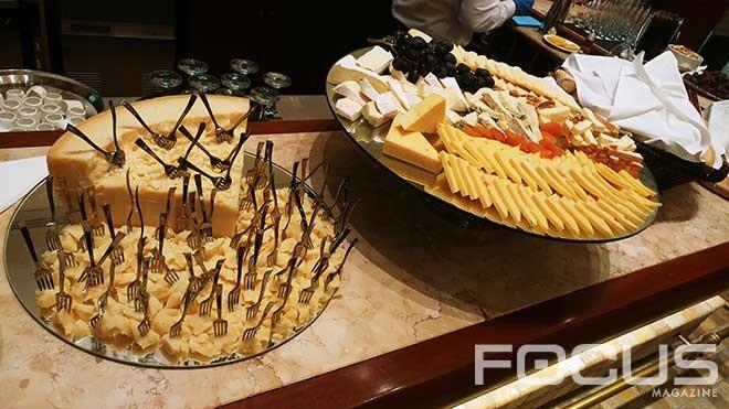 Pasquale accueille l'été au GRAND HILLS, A Luxury Collection Hotel & Spa
