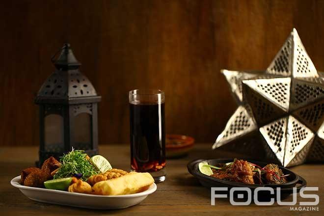 Ramadan Gatherings at Phoenicia Hotel