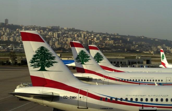 La compagnie aérienne MEA annule sa décision sur les paiements en dollars