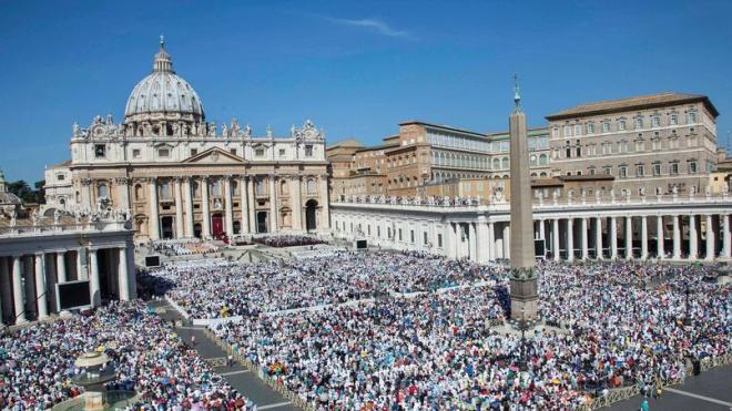 Le Pape François: «Il vaut mieux vivre en athée que d'aller à l'Eglise et détester les autres»