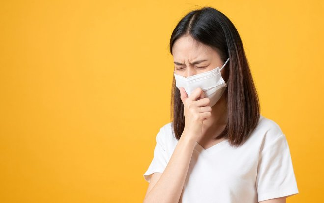 Coronavirus : comment différencier ses symptômes de ceux de la grippe?
