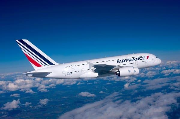 Reprise des vols Air France à Beyrouth à partir du 12 Juin