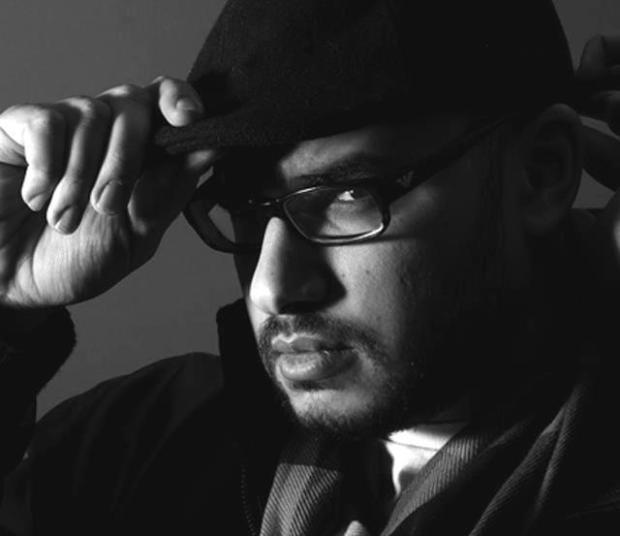 Designer Ibraheem Youssef