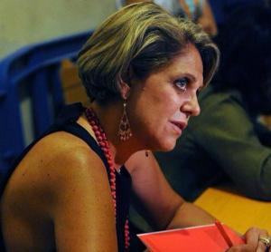 Paola Caridi