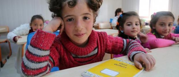 Syrian kids_Turkey_640