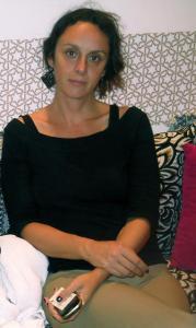 Sonia Drioli
