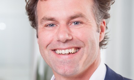 Robbert Voogdgeert, commercieel directeur at @Valley