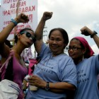 Gender Statistics on Labor and Employment: Women's Employment