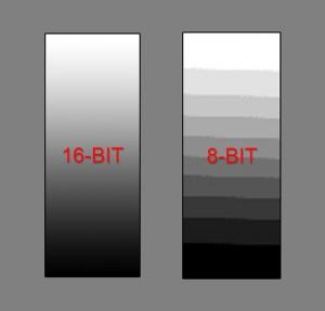 Digital Camera File Formats: Raw and Jpeg