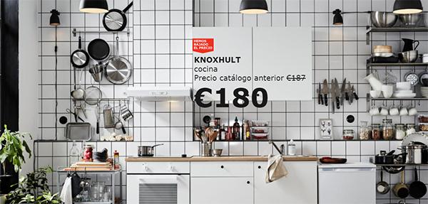 Cómo Conseguir Y Ver El Catálogo De Ikea 2018 Online