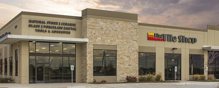 the tile shop abre su tercer showroom en austin y el decimoseptimo en texas