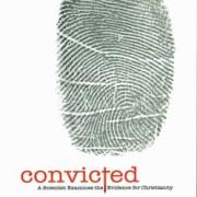 Convicted Books