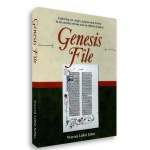 Genesis File (400)