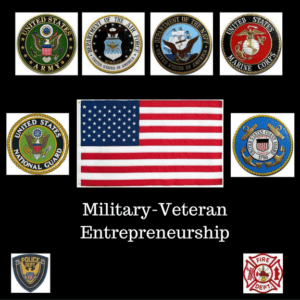 Veteran Entrepreneurship