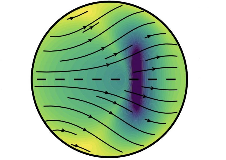 Crystal Growth and Movement in Earth's Inner Core