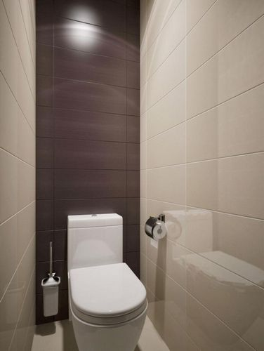 туалет дизайн интерьера 2