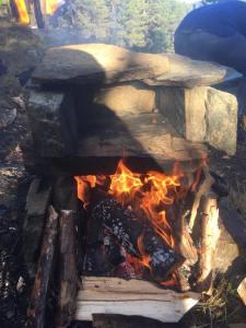 7 stens ovn