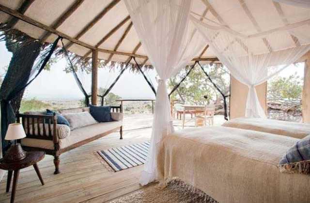 9 tanzania lamai serengeti camp safari 10 Best Safari Destinations in Africa