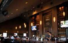 Amazingly Whiskey Bar Kitchen You'll Love