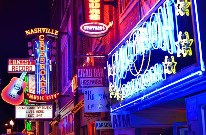 Long Weekend In Nashville Fodors Travel Guide