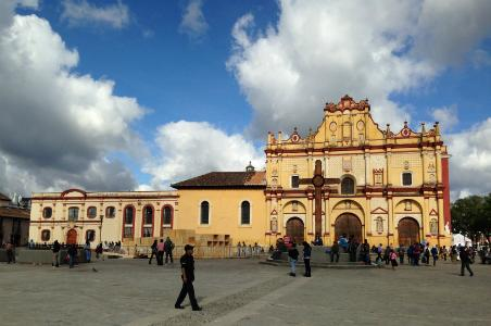Image result for san cristobal de las casas