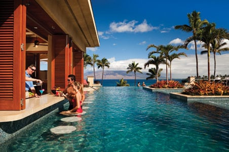 9 Awesome Hotel Bars You Can Swim Up To Fodors Travel Guide
