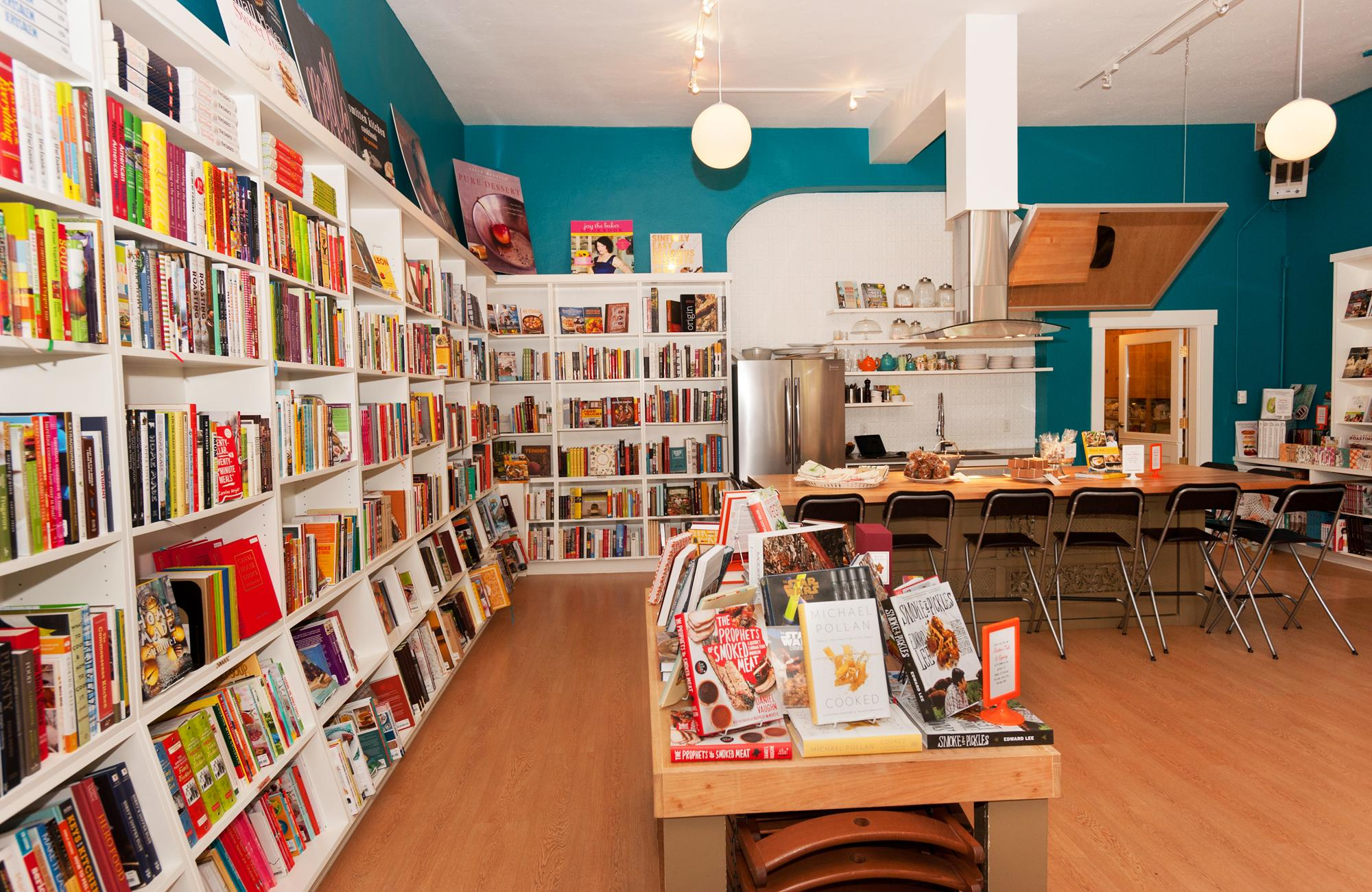 12 Best Bookstores in Seattle