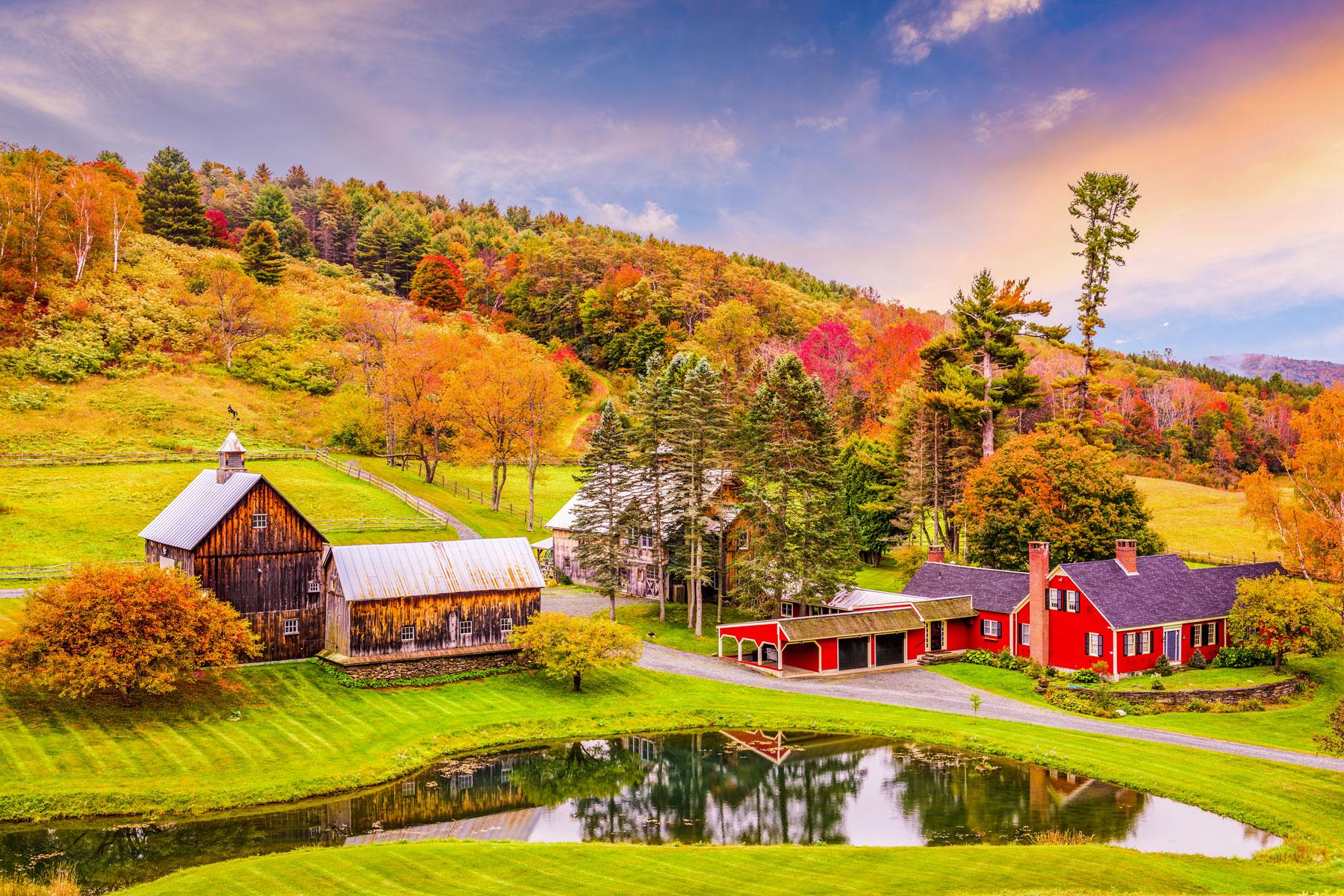 What You Need To Know Before You Go To New England