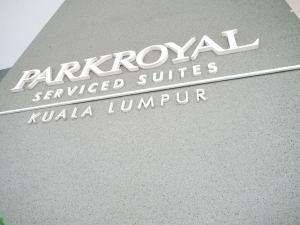 ParkRoyal Suites