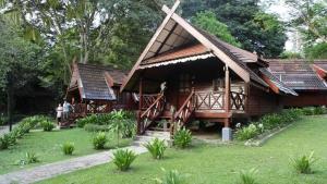 Mutiara Taman Negara Resort, Taman Negara