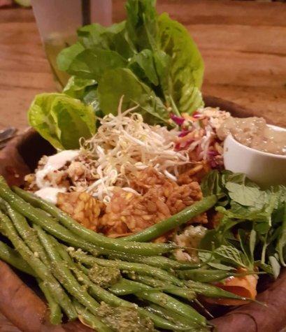 Canggu Restaurants
