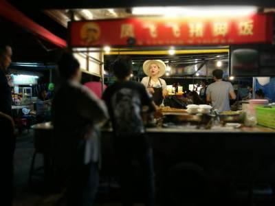 CHiang Mai Hotspots