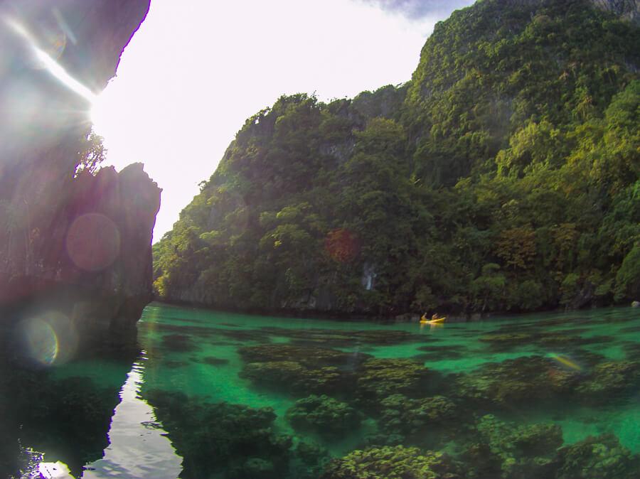 Big Lagoon El Nido