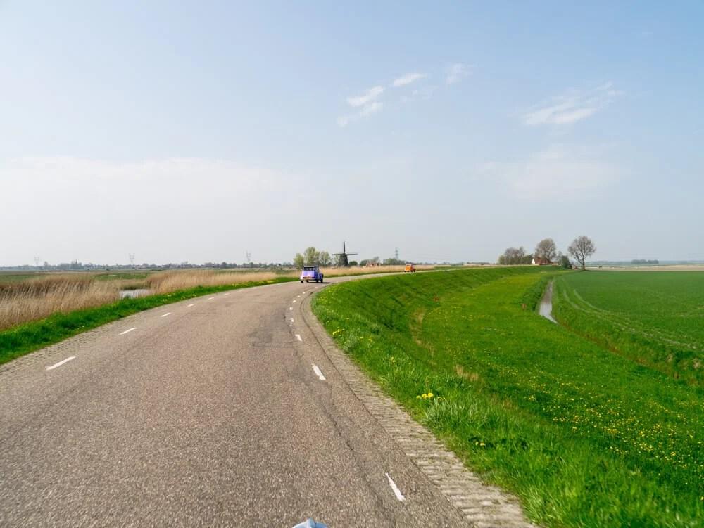 laag holland