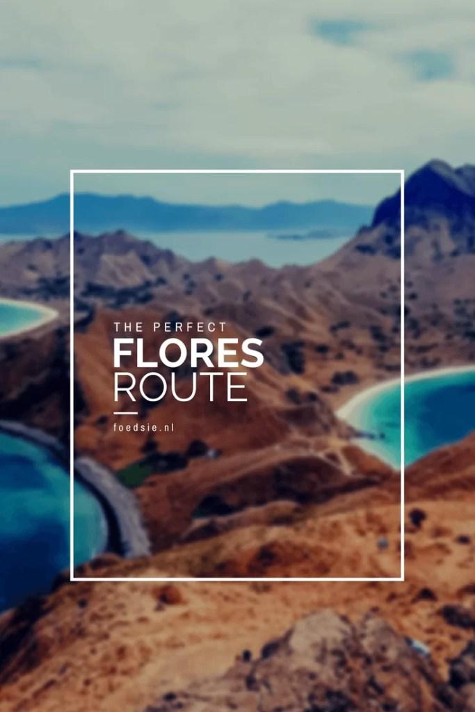 flores route