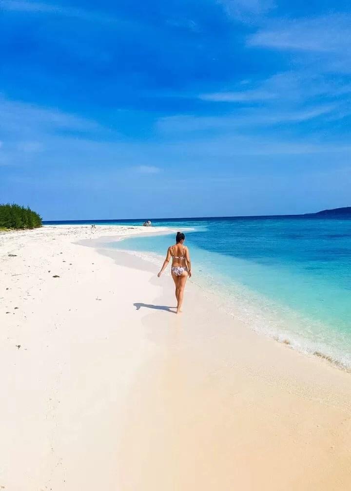 mooiste stranden indonesie