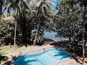 Mapia Resort: een kleine oase van rust in het chaotische Manado