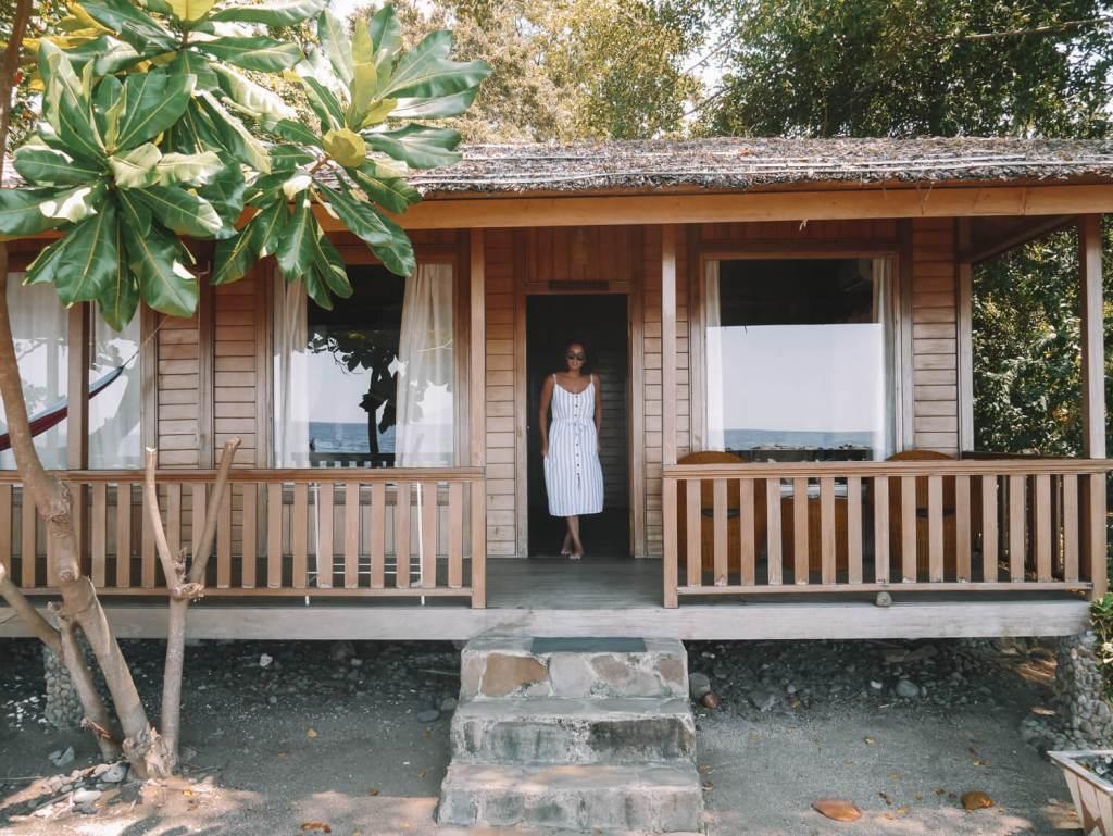 Mapia Resort