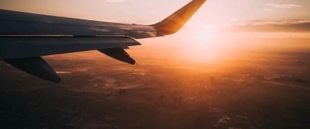 Reizen met kleine handbagage Ryanair