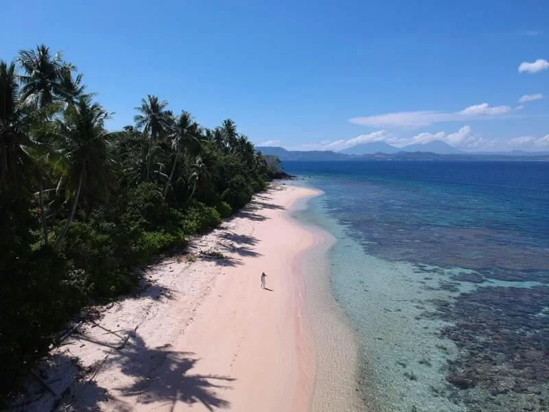 bangka island sulawesi