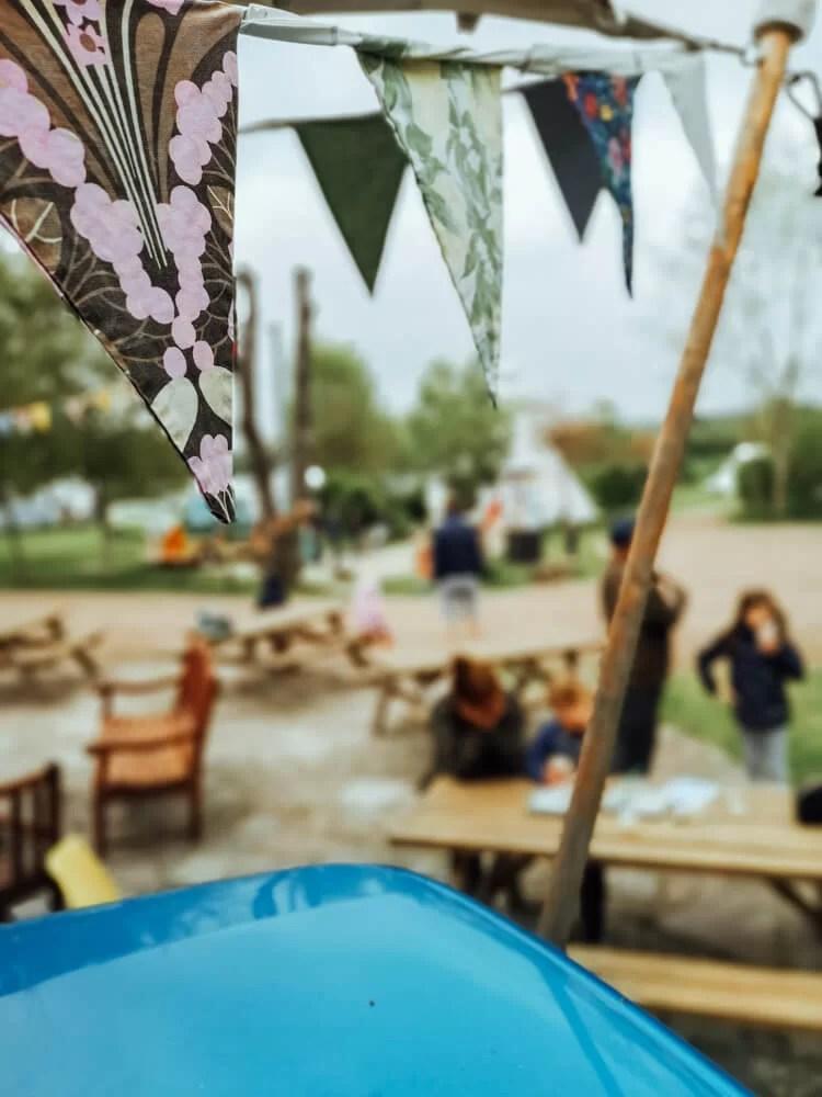 camping nederland Bij Ons