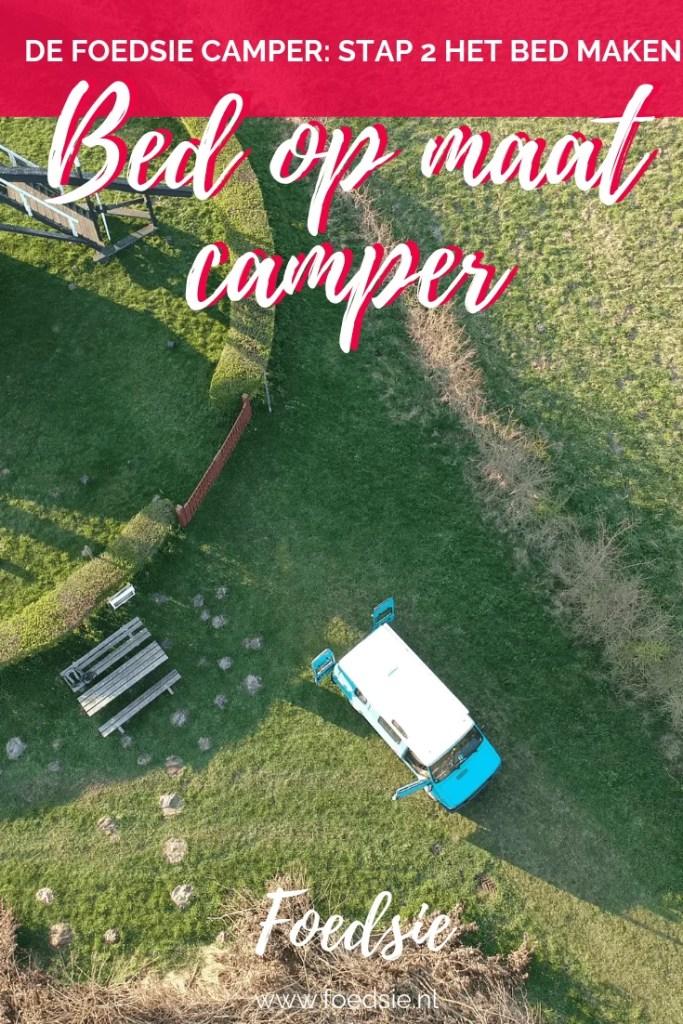 camper foedsie