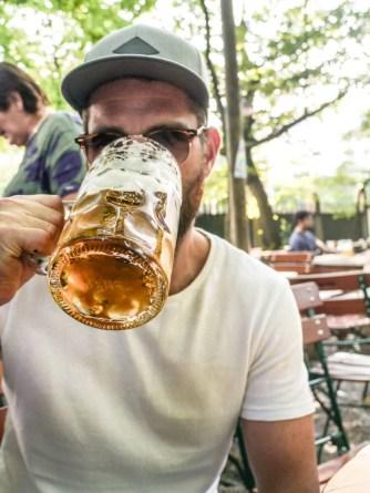 Munchen city guide: de leukste tips en hotspots