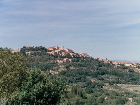 Montepulciano, ontdek het echte Toscane