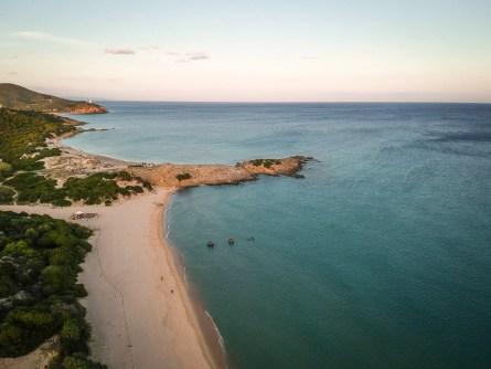Onze roadtrip route voor Sardinië