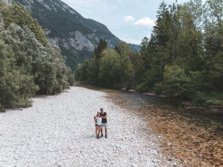 Roadtrippen door Slovenië