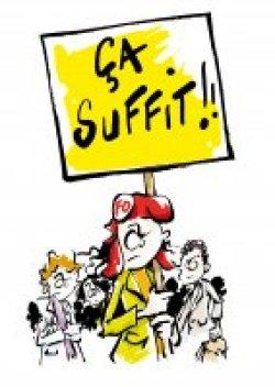 28 Avril : tous en grève pour l'abandon du projet de loi Travail. Nous sommes tous concernés